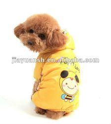 Factory direct hot sale winter pet clothes 10100374