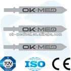 bone cutter blades for surgery blades