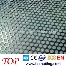 stainless steel perforated metal mesh (ASTM 202 304 316 )