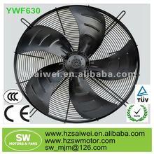 Axial Fan Motor for Refrigerator YWF4E-630