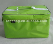 Solar powered picnic cooler bags