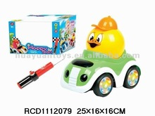 2012 Hot!RC Import Cars with Cartoon shape Music&Light RCD1112079
