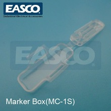 EASCO PVC Cable Tie Marker Tag