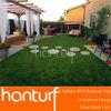 Home garden natural artificial turf