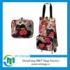 Fashion FoldableTravel Bag with Wheels trolley Travel Bags