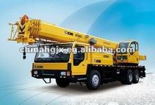 QY25K5-1 25ton hydraulic truck crane