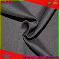 polyester spandeks örülmüş örme kumaş Giysiiçin kumaş