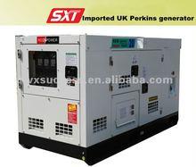 15KVA diesel generators 404D-22G by original Perkins