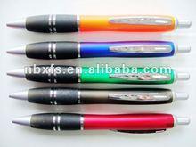 Popular design promotion thick ballpoint pen