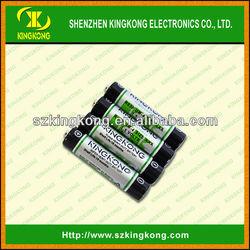 hot sale 1.5v R6 um3 AA carbon battery