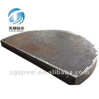 TYLH-Stainless Steel Baffle Plate