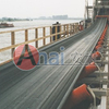 Steel reinforced rubber conveyor belts