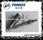 Diesel Fuel Injection Pump Engine injector plunger barrel