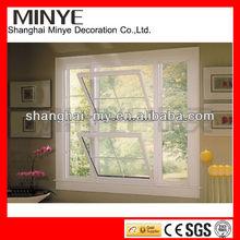 MINYE SINGLE/DOUBLE hung window,American style