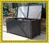 rattan outdoor storage box SCSC-001