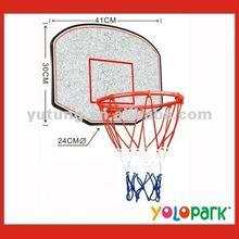 Portable MDF Basketball goal CX40-6