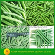 Chinese Frozen Green Bean Cut