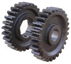 snowboarding gear/warm gear/bevel pinion gear