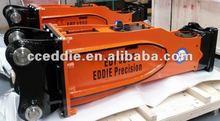 Hydraulic Hammer Breaker / Excavator Attachments
