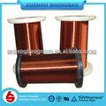alambre de cobre esmaltado para el rebobinado de motores