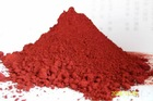 Iron Oxide pigment Red 110 for making paint