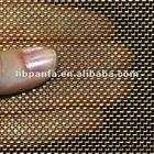 18x14 Mesh Bronze Wire Mesh/bronze insect screen/properties of twill weave/Properties:plain weave,twill weave,dutch weave