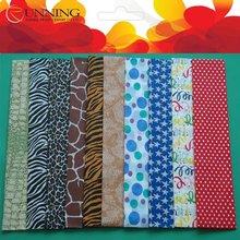 printed colorful crepe kraft paper