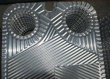 gasket heat exchanger carben steel plate