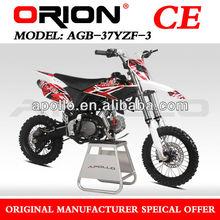 China APOLLO ORION CE 125CC Dirt Bike 125cc Racing Pit bike Off Road