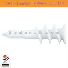 Nylon66 13*42 plasterboard plugs