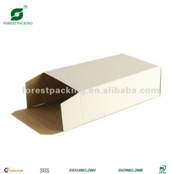 FOLDING CARTONS CARDBOARD WHITE BOX