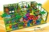 Kids Indoor Playground Naughty Castle LT-1009B