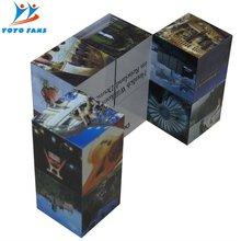 magic folding cube WITH CE CERTIFICATE