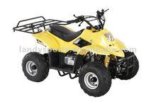 2012 new design 110cc mini 4-Stroke quad bike 4x4 for kids ( LD-ATV311)