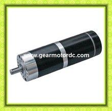 24v 12v bldc gear motor