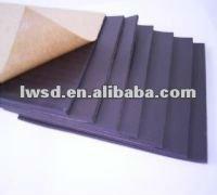 PE closed-cell foaming board , flexible joint filler board