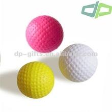 42MM PU Foam Practice Golf Ball, PU Soft Golf Ball
