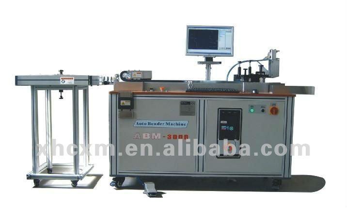 Auto Bender Machine ABM300B