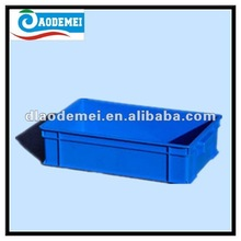 recycling pvc pp hdpe hard heavy duty stackable plastic small box