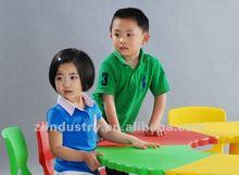 kids PP plastic table