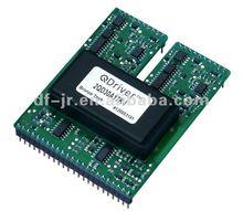 IGBT Driver 2QD30A17K-I compatible to Infineon 2ED300C17-S driver
