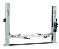 ZY-QJY320D 2-post hydraulic car lift