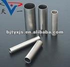 Titanium exhaust pipe for the car
