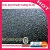 Electrostatic powder coating powder texture coating paint
