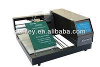 Hot stamping machine, Invitation card printer, Photo album printing ADL-3050C