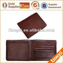 Fashion Leather 2012 Best Mens Wallet Brands