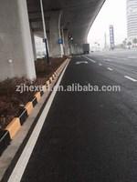 ISO& DOT Water Based Acrylic Road Marking Paint