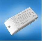 300mA 400mA 500mA 700mA Triac Dimmable constant current led tube light driver
