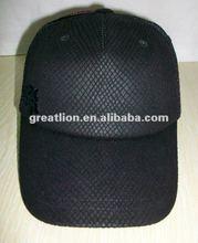 fancy full mesh baseball cap/mesh cap