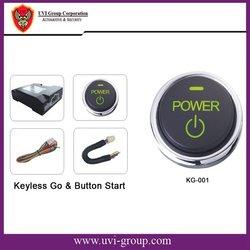 Engine start/stop button KG-001